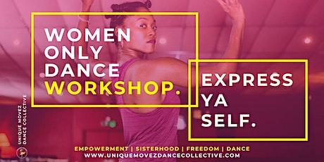 International Women's Day - Express Ya Self: Women tickets