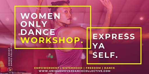 International Women's Day - Dance Workshop