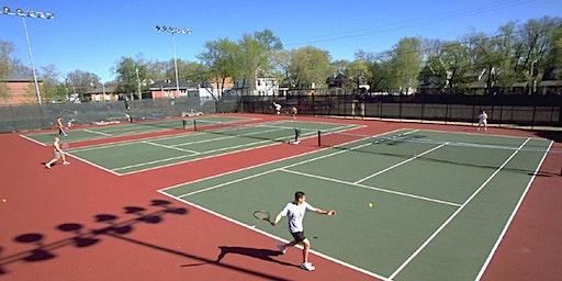 Raise a Racquet 7