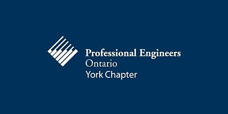 York Chapter 2020 Winter P.Eng. Licence Certificate Ceremony & EPOTY Awards tickets