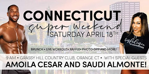 CT SUPER WEEKEND  4/18/20