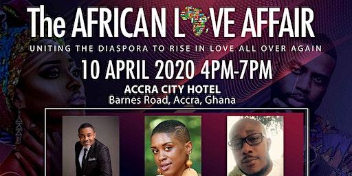 The African Love Affair