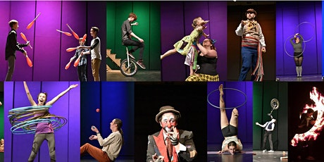 Winnipeg Circus Club 8th Annual Showcase tickets