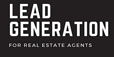 Lunch & Learn:  Free training on kvCore Lead Generation Software for Successful Real Estate Agents tickets