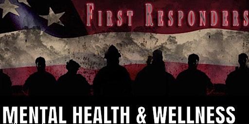 First Responder Mental Health & Wellness, Beaumont, TX
