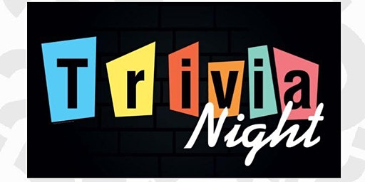 Trivia Night for Holy Name Youth Service Project