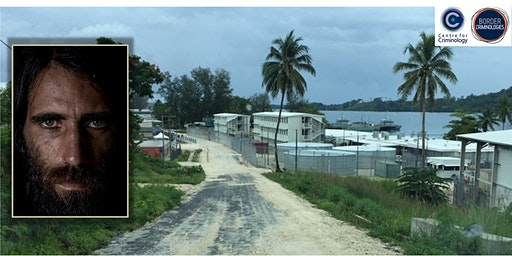 INTRODUCING MANUS PRISON THEORY: KNOWING BORDER VIOLENCE