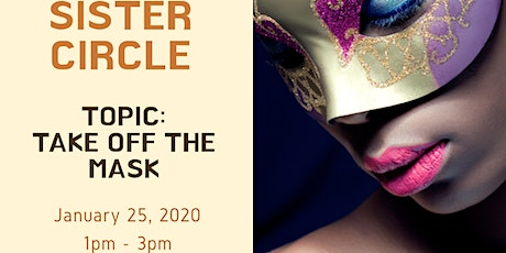 Sister Circle January Meeting tickets