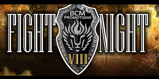 Fight Night 8