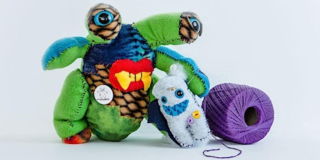 Create Your Own Monster Workshop at Dogwood Arts tickets