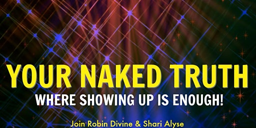 Your Naked Truth Workshop