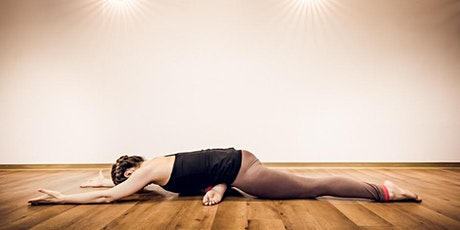 Yin Yoga + Sound Bath Experience with Tara Atwood: Open Doors Hingham in Hingham, Mass tickets