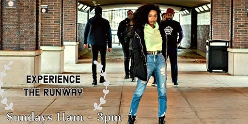 ALL SIZES    Model Casting    Experience The Runway
