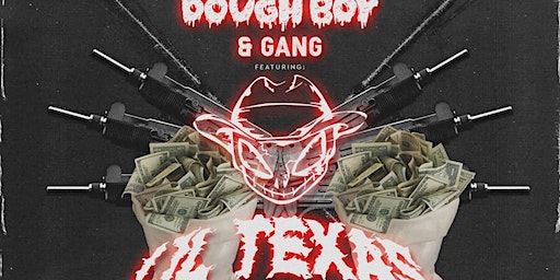Dough Boy & Gang ft. LIL TEXAS