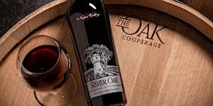 Stem's Valentine's Day Wine Dinner: Silver Oak
