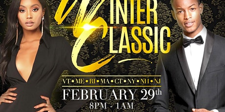 The New England/Tri-State Winter Classic at the Omni Hotel at Yale tickets