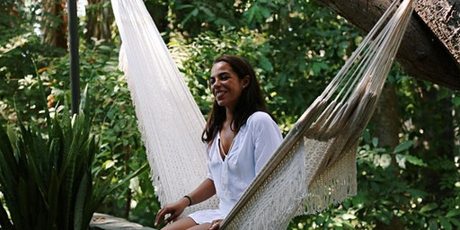 REcharge @ Zenfinite Meditation Lounge