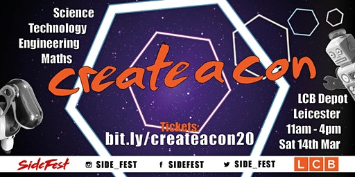 CreateACon 2020