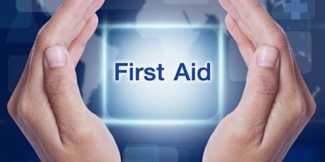 First Aid - Primary & AED tickets