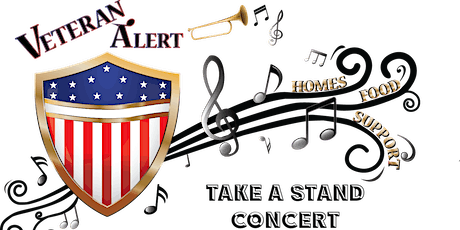 Take a Stand tickets
