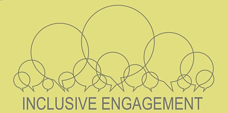 Workplace Workshop: Inclusive Engagement tickets