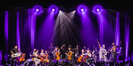 POSTPONED: Purple Reign presented by Portland Cello Project @ SPACE tickets