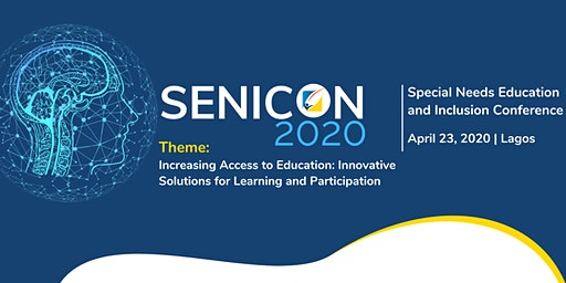 SPECIAL EDUCATION NEEDS AND INCLUSION CONFERENCE