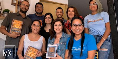 Cancún Reunión México Lector. entradas