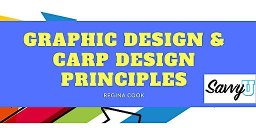 Graphic Design & CARP Design Principles