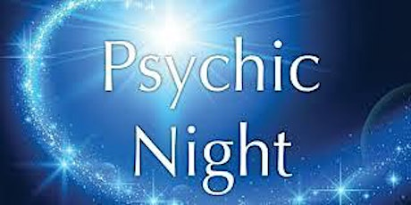 A Fundraising Night of Mediumship With Sue Hind tickets