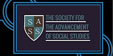 SASS Presents: Sexy History! tickets