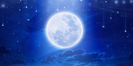 FEB Full Moon Meditation with India ONLINE tickets