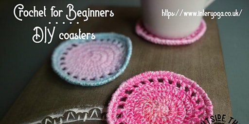 Beginners Crotchet Workshop