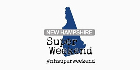 NH Super Weekend (Beachbody) tickets