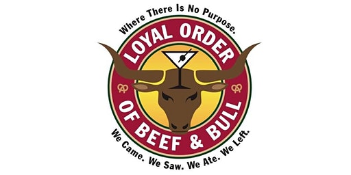The 16th Annual Guys Steak Pro Quo Dinner Night