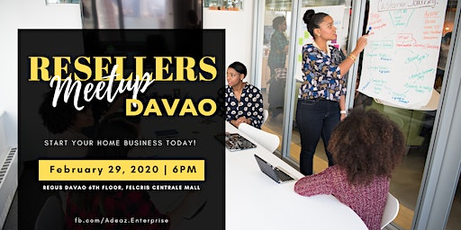 Resellers Meetup - Davao