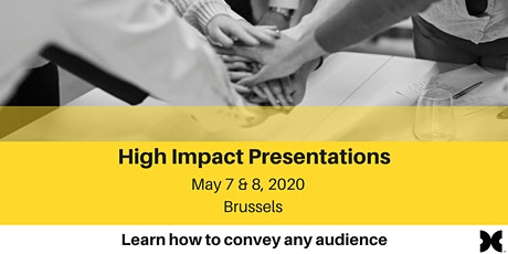 High Impact Presentations tickets
