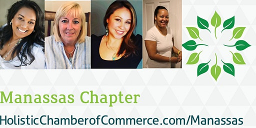 Holistic Chamber of Commerce Open Meeting