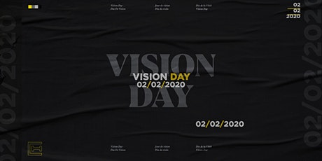 VISION DAY 2020 - Citizen Heights Church (Tenleytown) tickets