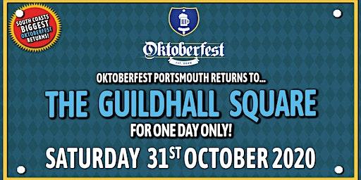 Oktoberfest Portsmouth 2020