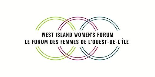 West Island Women's Forum / Le Forum des femmes de l'Ouest-de-l'Île