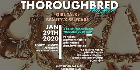 THOROUGHBRED NY Women's Collective tickets