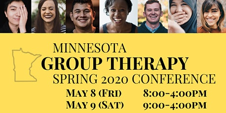 Minnesota Group Psychotherapy 2020 Spring Conference tickets
