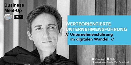 Werteorientierung im digitalen Wandel be content featuring Gabi Stratmann Tickets