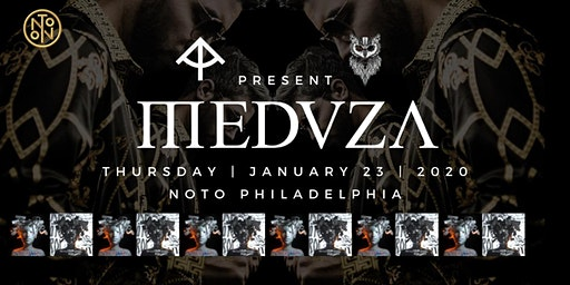 APES and SingleEye Present: Meduza
