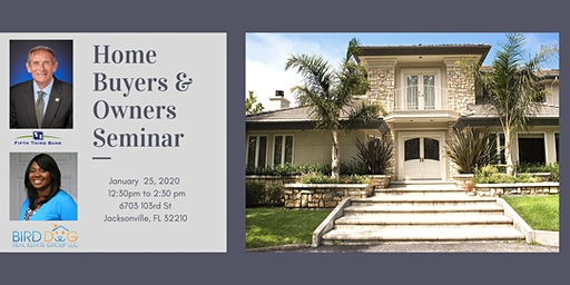 Home Buyers and Owners Seminar
