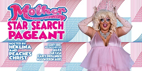 Mother: Starsearch 2020! tickets