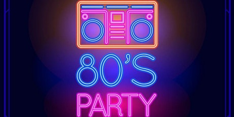 80's Party tickets
