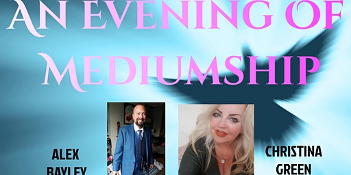 An Eveing Of Mediumship