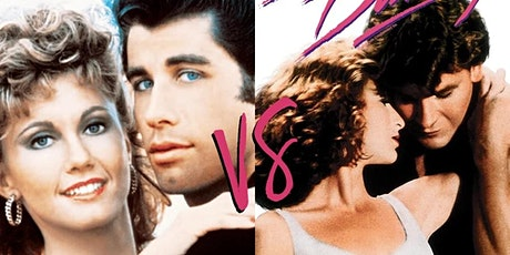 Grease VS Dirty Dancing Show tickets
